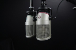 Das Kondensatormikrofon