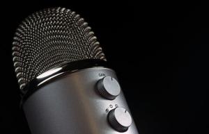 Wissen über das Mikrofon